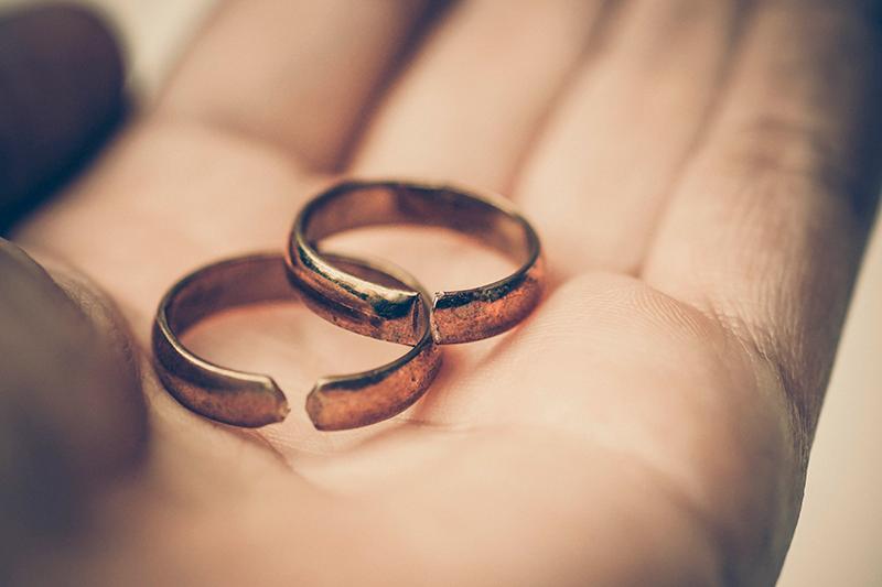 Abogados separaciones divorcios en Málaga